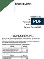 HydroChem Inc.