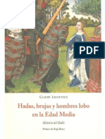 Hadas, brujas y hombres lobo en - Claude Lecouteux.pdf