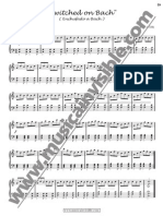 Enchufado a Bach