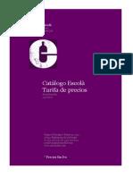Catalogo_General_Escola Vins i Destilats