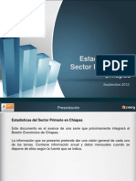 BECh Sector Primario Sep 2012