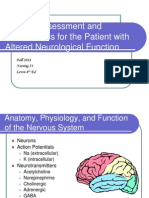 2014Nursing Assessment and Interventions for the Patient With