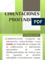 ANEXO CIMENTACIONES PROFUNDAS