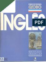 Curso de Idiomas Globo - Ingles Familia Lovat - Livro 22
