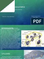Servofrana Vacuumatica PPT