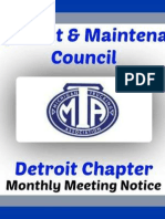 MTA Detroit November1 2014 Meeting Notice (3)