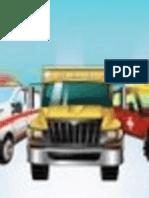 Juego Equipo Ambulancias