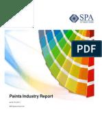 Paint Industry Report - SPA Sec - 15 June 2011 (1)