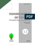 12 Processamento de Vegetais