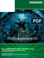 pan labyrinth study guide spanish