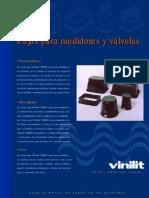 Acc Cajas Medidores PVC
