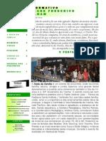 Informativo Outubro 2014