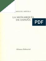 Artola - El Antiguo Regimen