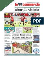 Jornal Comércio 10.11.14