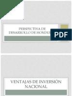 Perspectiva de desarrollo de honduras.pptx