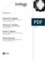 Basic Virology 3rd Edition