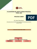 Flujograma - Proceso Común 1