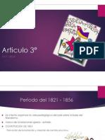 Articulo 3°