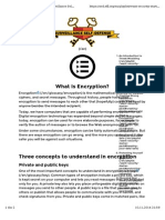 Securitate Encr