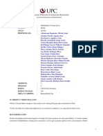 HU90 Habilidades Comunicativas 201302