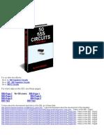 timer 555 Circuits