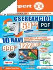 akciosujsag.hu - Expert Electro, 2014.11.06-11.12