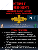 2. Entorno Empresarial(1) Teso 5