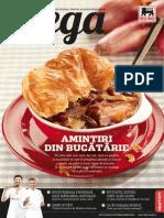 20. MEGA IMAGE 06.11 – 02.12.2014 Amintiri Din Bucatarie