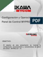 8 Curso Panel Cp-IV Español