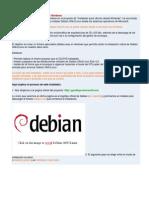 Debian Manual