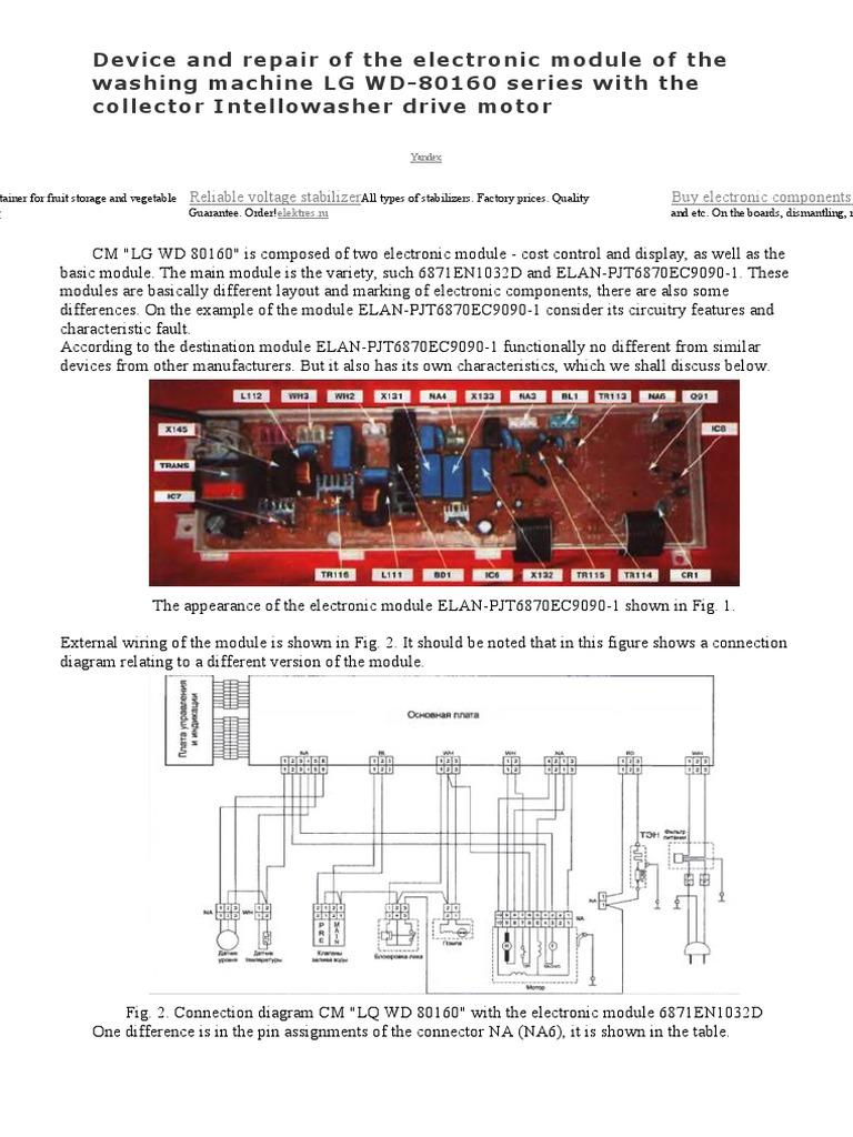 Lg Radioradarnet Read Only Memory Relay Elan Wiring Diagram