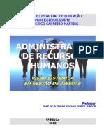 Apostila de Administração de Recursos Humanos[1]