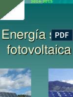 Energia Fotovoltaica Presentar