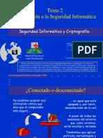 Introducción a la seguridad Informática-Tema 2-Libro Electrónico.ppt