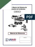 Sci Manual Referencia