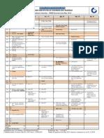 Calendar Jm 2015