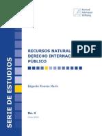 Libro Recursos Naturales