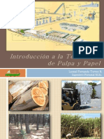 Introducción a La Tecnología de Pulpa y Papel