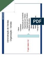 Módulo 03 - Como Organizar Vendas