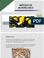Método de Montecarlo
