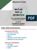 Introduzione a Ma5tgv rthgb ab
