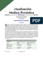 Insulinización Temprana