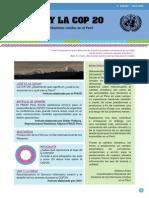 Boletín-COP20