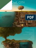 Digital Booklet - The _M_ds_mm_er Sta_