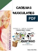Cadenas Musculares - (Melho)