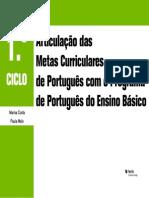 Metas Curricularesprogramaarticulacao 130216033125 Phpapp01