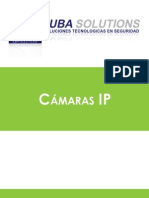 Catalogo Camaras IP