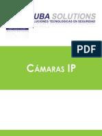 Catalogo Camaras IP