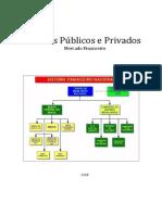 O Mercado de Títulos Públicos e Privados