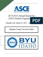 2013-2014 Annual Report Draft June 11